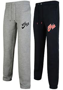 322ccfd561f319 Das Bild wird geladen Nike-Air-Herren-Trainingshose-Jogginghose-Sweat-Hose- Pants-