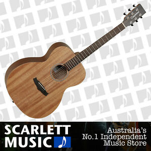 Tanglewood-TW2-Winterleaf-Mahogany-Orchestral-Acoustic-Guitar-w-5-Years-Warranty