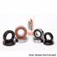Wheel Seal//Bearing Kit For 1999 Yamaha YFM350X Warrior~Pivot Works PWFWK-Y09-000