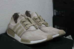 By1912 Khakis Pk 0 13 Adidas Taille Neuf Cassé Blanc Nmd R1 Hommes Lin Tout wHx0fqC