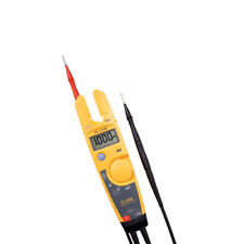 Fluke T5 1000 Usa Voltage Continuity And Current Tester 1000v Acdc