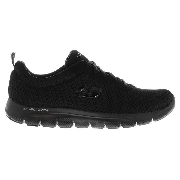 Skechers Flex Beschwerde 2.0 Newsmaster Damen Sneaker UK 6 Uns 4477 9 Eur 39 Ref 4477 Uns e931a3