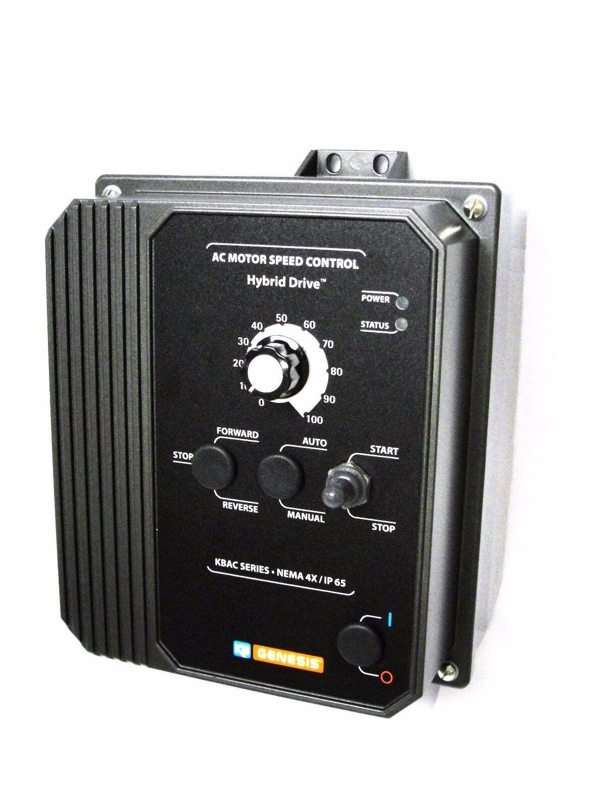 KB Electronics Kbac-29 AC Motor Control 9528 | eBay