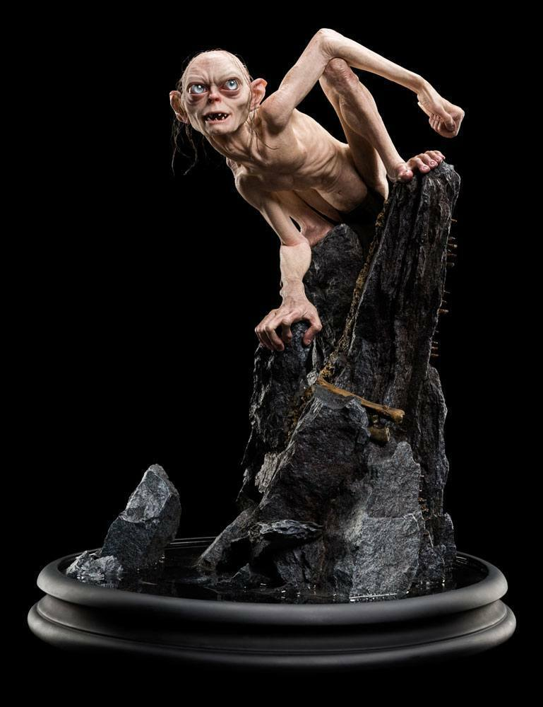 MASTERS COLLECTION - GOLLUM WETA 1/3 scale LOTR The Hobbit