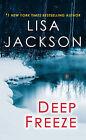 Deep Freeze by Lisa Jackson (Paperback / softback)