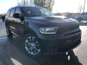 2020 Dodge Durango R/T| 5.7L HEMI| LOADED| PERFORMANCE HOOD| MINT