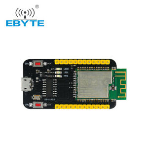 Details about E73-TBB Test Board For nRF52832 2 4GHz Transceiver RF Module  Ble 5 0 Receiver
