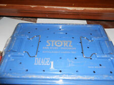 Karl Storz 39301act Autoclavable Camera Tray 15l X 10w X 275h