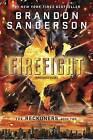 Firefight by Brandon Sanderson (Paperback, 2016)