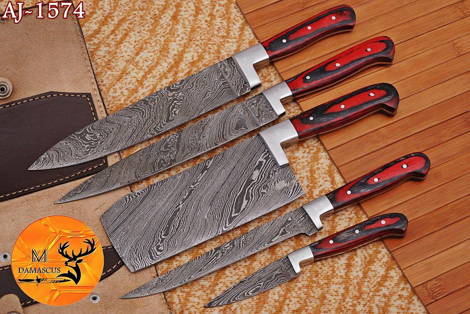 Mundial Knife Set Brazil Forged For Sale Online Ebay