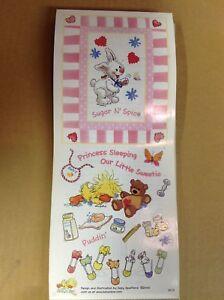 suzys zoo  border sticker