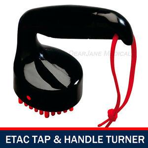 Image is loading Etac-Universal-Tap-Knob-Turner-Door-Openner-Tool-  sc 1 st  eBay & Etac Universal Tap Knob Turner Door Openner Tool Aid Uni Turner ...