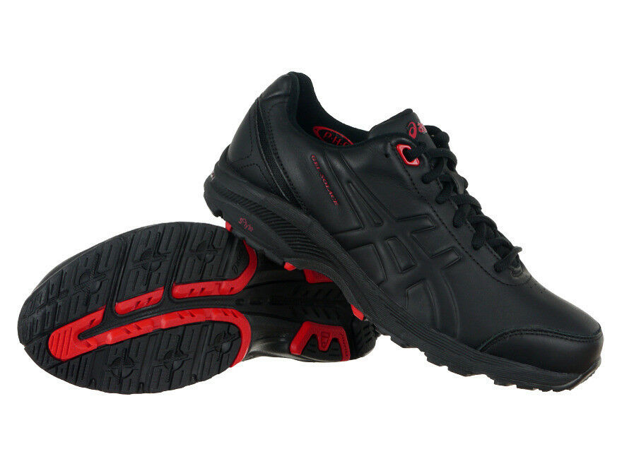 Asics Gel Solace D Mens Sports Trekking Outdoor Walking Trainers