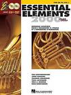 Essential Elements Ee2000 French Horn: French Edition by Hal Leonard Publishing Corporation (Hardback, 2009)