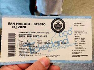 Ticket-Euro-2020-Qualification-San-Marino-Belgique-06-09-2019