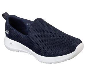 46d45632630 Image is loading Skechers-Go-Walk-Joy-Womens-Ladies-Shoes-Slip-