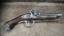 Assassin's Creed IV 4 Black Flag Edward Kenway Pistol Gun Decor Barrel Replica