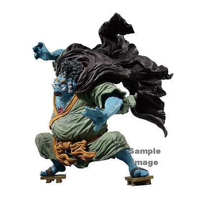 One Piece JIMBEI JINBE Gyojin Karate Figure SCultures BIG vol.4 /PSL