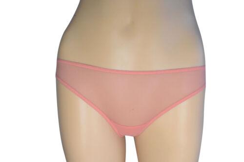 Details about  /La Perla Women/'s Pink Lace Bikini