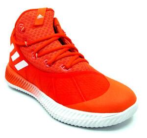 70f4b52a826a6 Adidas SM Energy Bounce BB NBA Men s Basketball Orange White BY4346 ...