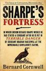 Sharpe's Fortress von Bernard Cornwell (2011, Taschenbuch)