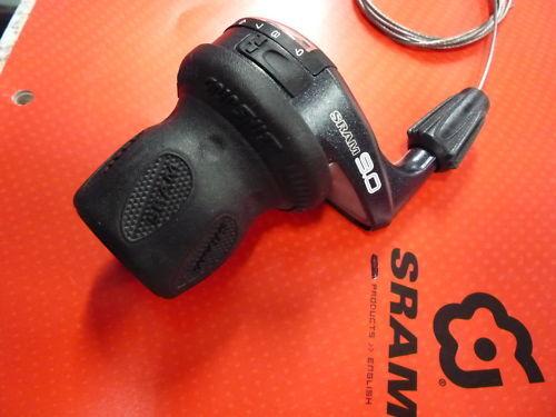 Sram 9.0 gripshirt 9 9 9 vitesse shifter 3a9aa3