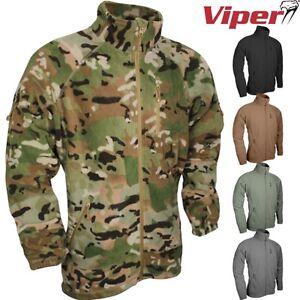 Viper Armée Veste Mtp 3xl Top Zippé Hommes Tactique S Polaire Ops Spec gqtxwHRvrg