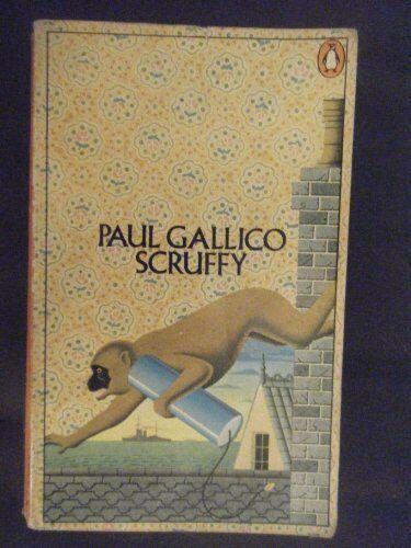 Scruffy By Paul Gallico