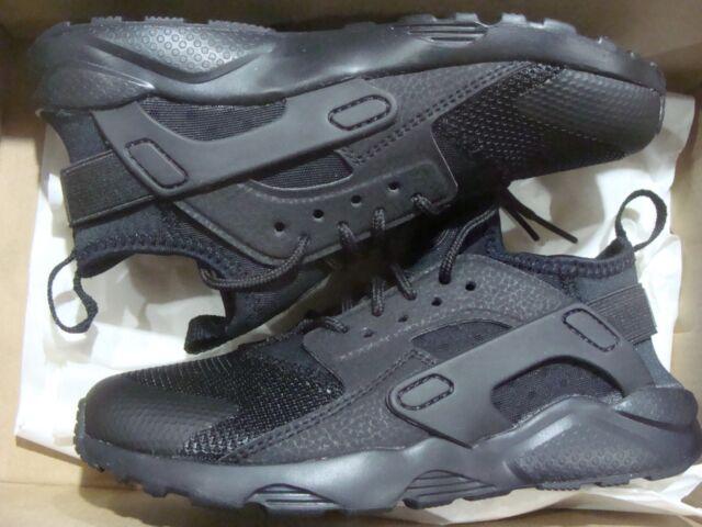 ccd0e70fafe99 Nike 859593 Kids Youth Boys Girls Huarache Run Ultra Low Top Shoes ...