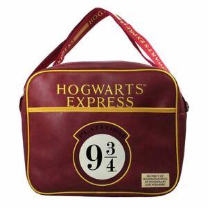 Harry-Potter-Hogwarts-Express-Casper-Courier-Bag-School-Messenger