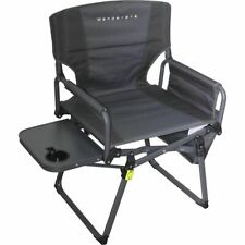 Wanderer Compact Directors Camp Chair Outdoor, Adventure