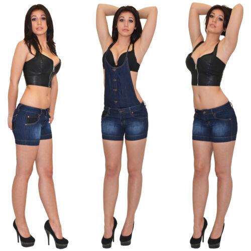 SALE Damen Jeans Shorts Damenshorts kurze Hose Jeans Damenjeans Hotpants H250