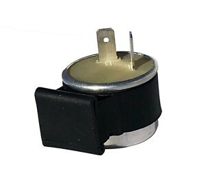 24-0005  IC Type Flasher Relay DOT suitable for LED /& regular K/&S Technologies