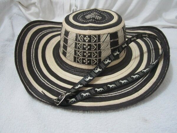 9322fd5c240 Colombian hat- Sombrero vueltiao for sale online