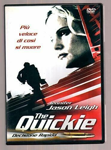 The Quickie - DVD D020181