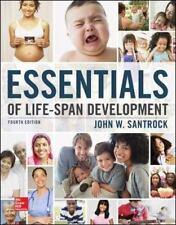 Essentials of Life-Span Development (B&B Psychology) 4th Edition *EBOOK/PDF*