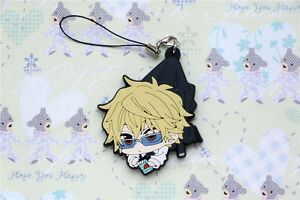e224261ed5f Image is loading Anime-Durarara-DRRR-Heiwajima-Shizuo-Cosplay-Cell-Phone-