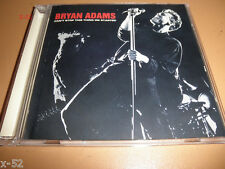 BRYAN ADAMS single CD Can't Stop this Thing We Started + I DO IT FOR YOU