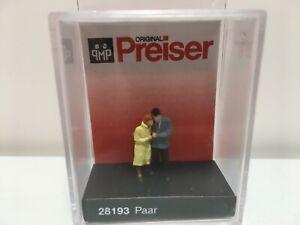 Paar 28193 von Preiser