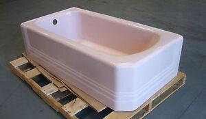 vintage tubs standard American