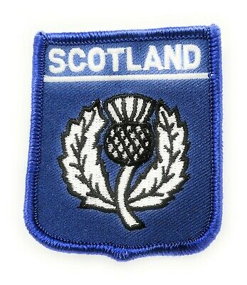 FREE UK P/&P Dublin on Shield Embroidered Sew on patch