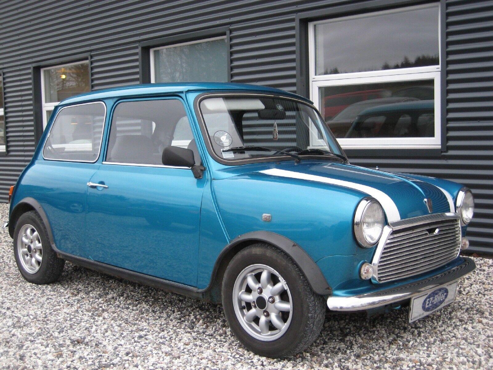 Rover Mini 1,3 Cooper 2d