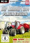 Der Landwirt 2014 - Platin Edition (PC, 2014, DVD-Box)