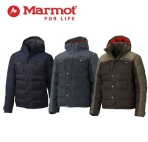 Image is loading Marmot-Fordham-700Fill-Down-Jacket 4758b3b09