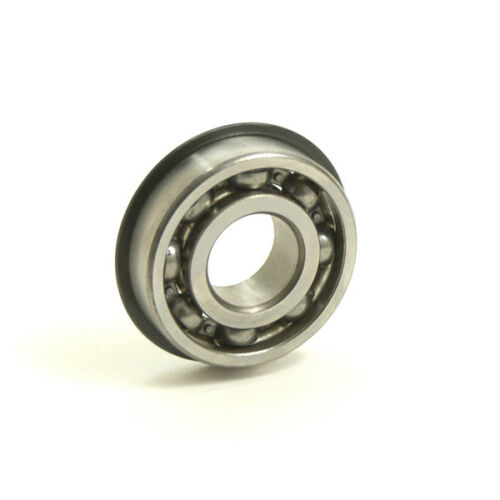 Elges Deep Groove Ball Bearing 61811-2RS-Y 618112RSY 55X72X9MM New