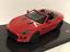 Jaguar-Type-F-V8-S-Convertible-Salsa-Rouge-1-43-Echelle-Ixo-Neuf-Emballe miniature 1