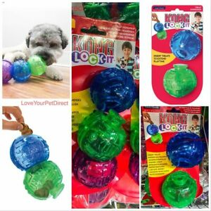 KONG-Dog-Toy-Dispenser-Lock-It-Treat-Dispensing-Puzzle-Dogs-Puppies-Gift-Toys