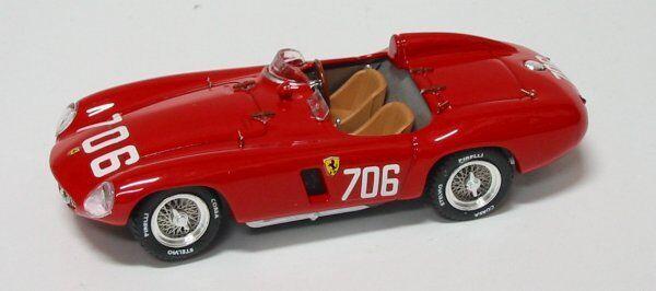 Ferrari 750 Monza MM 1955 1 43 Model 0150 ART-MODEL