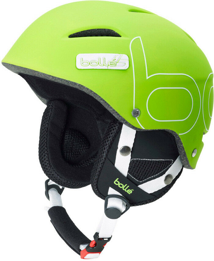 Bolle B-Style Helmet - Soft Green