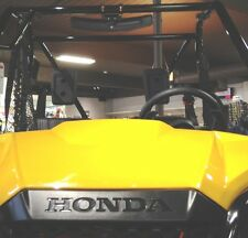 "16.5"" Xtra Wd Panoramic Rearview mirror for Honda Pioneer 1000 UTV line"